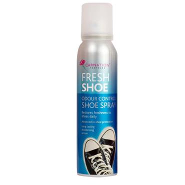 Carnation Fresh Shoe Spray 150ml