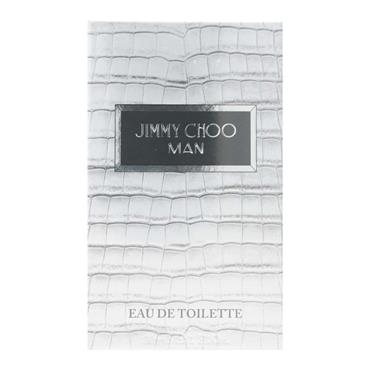 Jimmy Choo Man EDT Spray 30ml