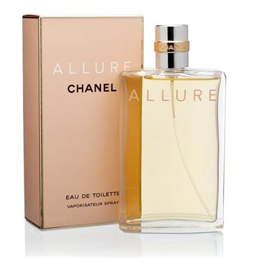 Chanel Allure EDP Spray 50ml