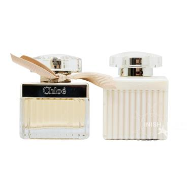 Chloe Signature 2 Piece Gift Set