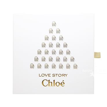 Chloe Love Story 2 Piece Gift Set