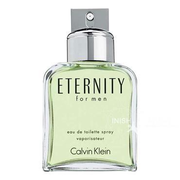 Calvin Klein Eternity For Men EDT 50ml