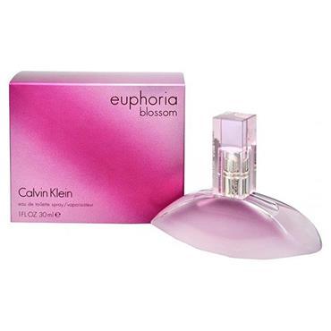 Calvin Klein Euphoria Blossom EDT Spray 30ml