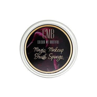 CMB Colour Me Bootiful Magic Makeup Sponge