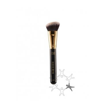 Colour Me Bootiful The Foundation Brush Black