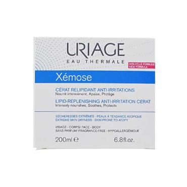 Uriage Xemose Lipid Replenishing Anti-Irritation Cerat 200ml