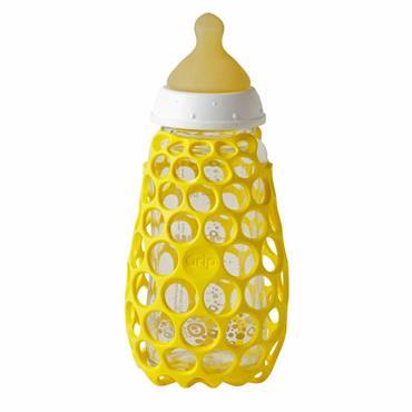 Cognikids Baby Bottle Gripper Yellow