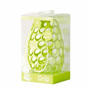 Cognikids Baby Bottle Gripper Green