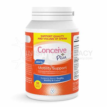 Conceive Plus Men's Motility Support 60 Capsules