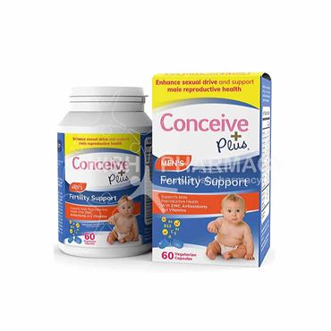 Conceive Plus Men's Fertility Support 60 Pack