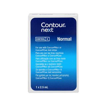 Contour Next Control Solution 2.5ml
