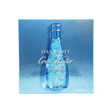Davidoff Cool Water Woman 2 Piece Set
