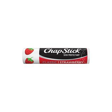 Chap Stick Classic Strawberry SPF10
