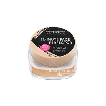 Catrice 1 Minute Face Perfector 010