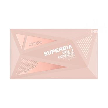 Catrice Superbia Vol. 1 Warm Copper Eyeshadow Edition 010