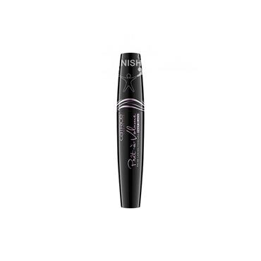 Catrice Pret-a-Volume False Lashes Mascara 010