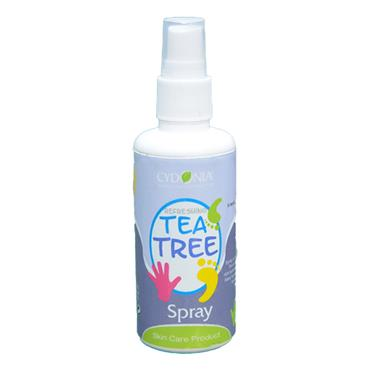 Cydonia Tea Tree Spray 100ml