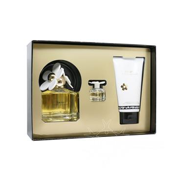 Daisy by Marc Jacobs 3 Piece Gift Set