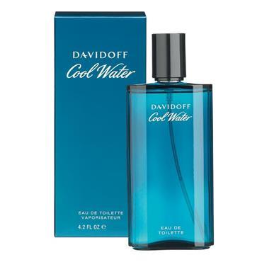 Davidoff Cool Water Mens EDT 75ml