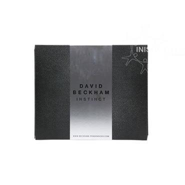 David Beckham Instinct 2 Piece Gift Set