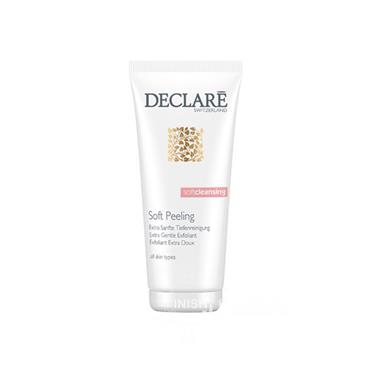 Declare Soft Peeling Exfoliant 75ml