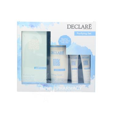 Declare Purifying 4 Piece Gift Set