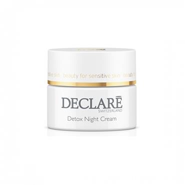 Declare Pro Youthing Detox Night Cream 50ml