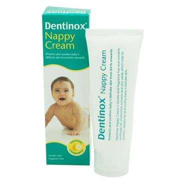 Dentinox Nappy Cream 75ml