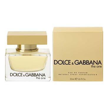 Dolce & Gabbana The One Woman EDP SPR 50ml