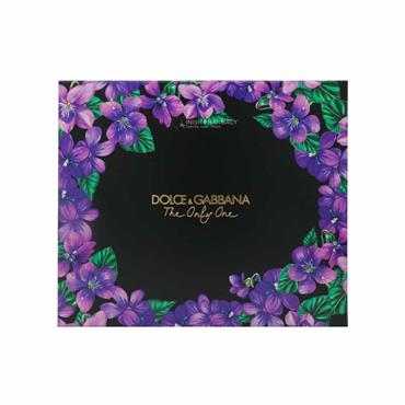 Dolce & Gabbana The Only One Ladies 2 Piece Giftset