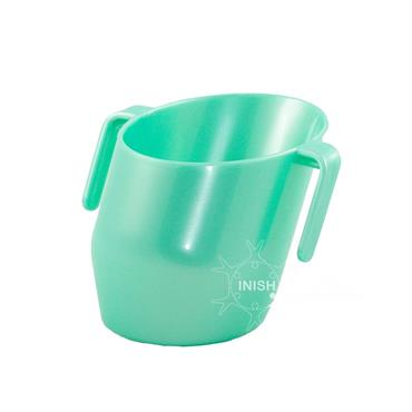 Doidy Cup - The Unique Training Cup From Bickiepegs - 3 Months+ Mint Pearl