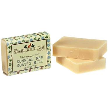 The Donegal Natural Irish Soap Company Goats Milk