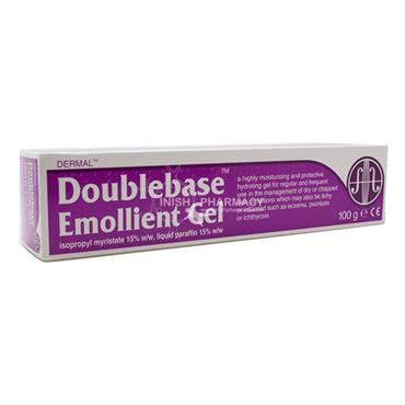 Doublebase Emollient Gel 100g