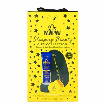 Dr PawPaw Sleeping Beauty Giftset