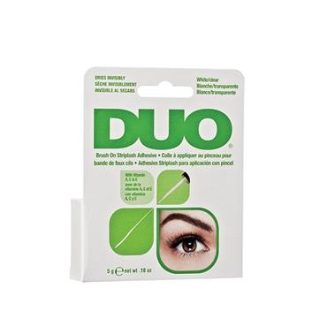 Duo Brush On Strip Adhesive Clear 5g 56812