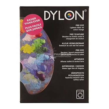 Dylon Pre-Dye Colour Lighten 600g