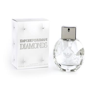 Emporio Armani Diamonds Woman EDP 50ml