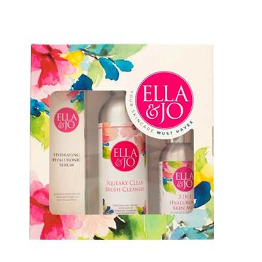 Ella & Jo The Skincare Must Have Giftset