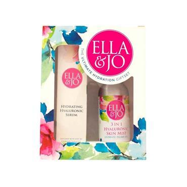 Ella & Jo The Ultimate Hydration 2pc Giftset