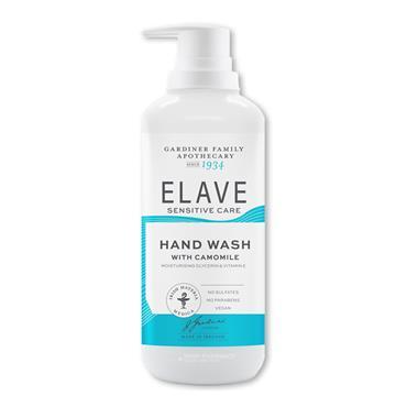 Elave Sensitive Hand Wash 500ml