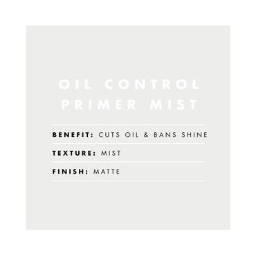 e.l.f. Oil Control Primer Mist