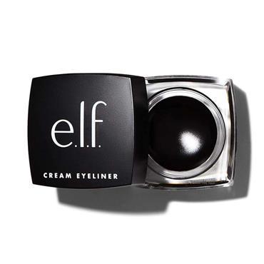 e.l.f. Cream Eyeliner Black