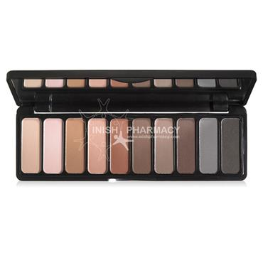 e.l.f. Mad for Matte Nude Mood Eyeshadow Palette