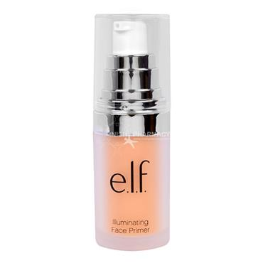 e.l.f. Illuminating Face Primer - Radiant Glow 14ml