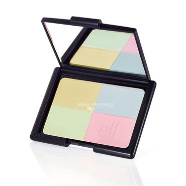 e.l.f. Tone Correcting Powder - Cool