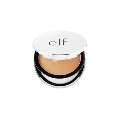 e.l.f. Beautifully Bare Sheer Tint Finishing Powder  Light/Medium