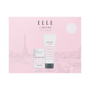 Elle L'Edition 2 Piece EDP Giftset