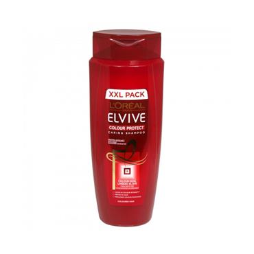 L'Oreal Elvive Colour Protect Caring Shampoo 700ml