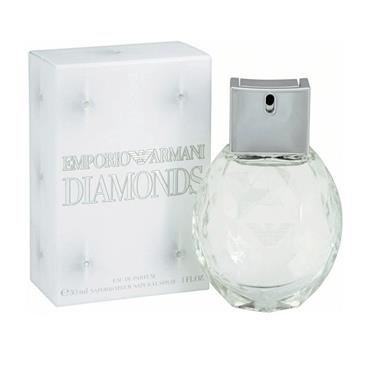 Emporio Armani Diamonds EDP Spray 30ml