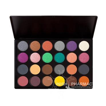 J.Cat 24 Eyeshadow Palette Hollywood